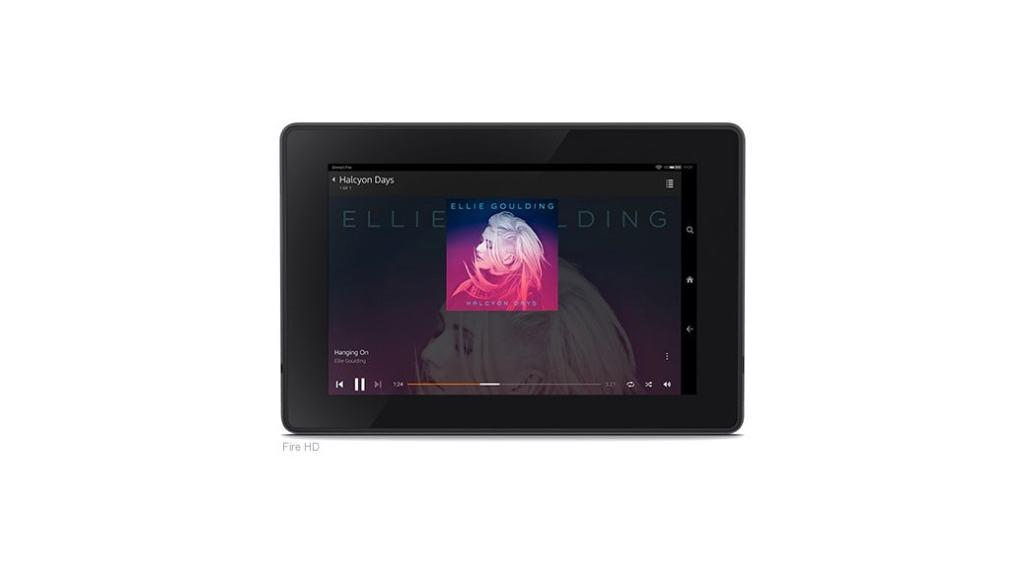 Amazon Fire HD 6 – Opinión y análisis – Un tablet por menos de 100 euros