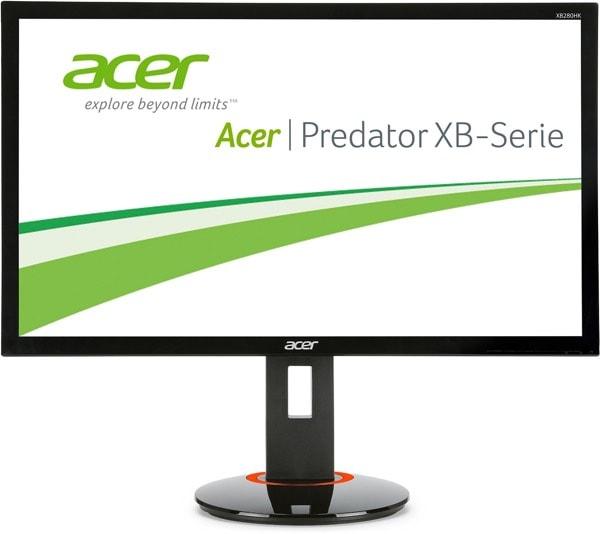 monitores, TVs