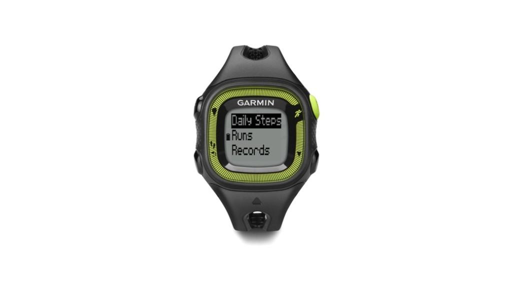 Garmin Forerunner 15 – opinión y análisis – un monitor de actividad perfecto para el corredor ocasional