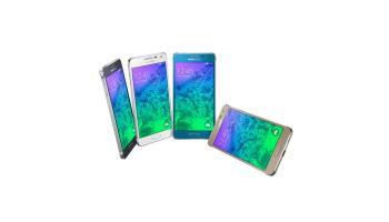 Samsung revela el Galaxy A7, su smartphone más delgado