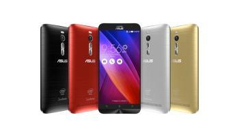 Asus Zenfone 2, un smartphone barato que querrás tener en tus manos en 2015