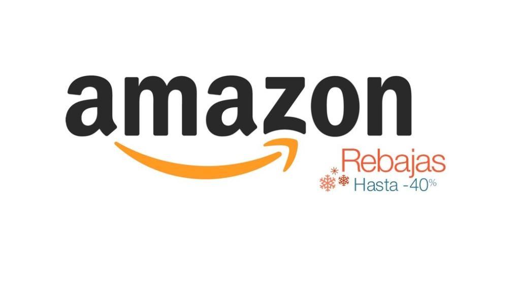 Comienzan las rebajas 2015: Ofertas en electrónica en Amazon España