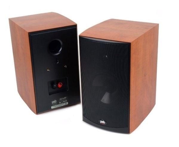 PSB Speakers Alpha B1 con una potencia de 80W