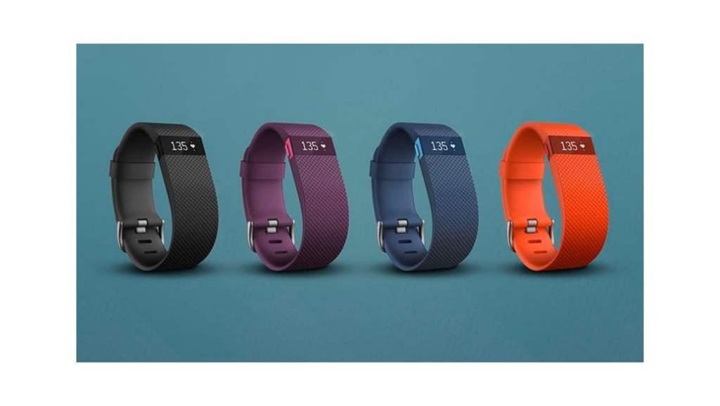 Fitbit Charge HR, una pulsera de actividad y ritmo cardiaco realmente buena – Opinión y análisis
