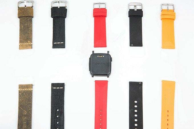Pebble Time, la secuela del smartwatch más popular