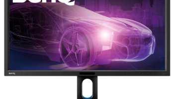 """Monitor de 27"""" con resolución 4K recomendado:BenQ BL2711Upor unos 500 euros"""