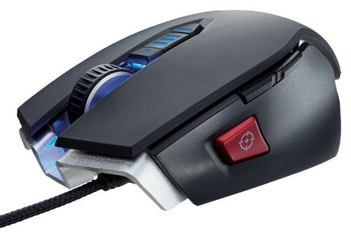 Corsair Vengeance M65 - Ratón USB para gaming (FPS)