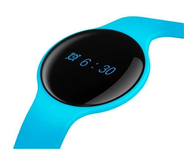 Hannspree SportWatch, un smartwatch por menos de 50 euros