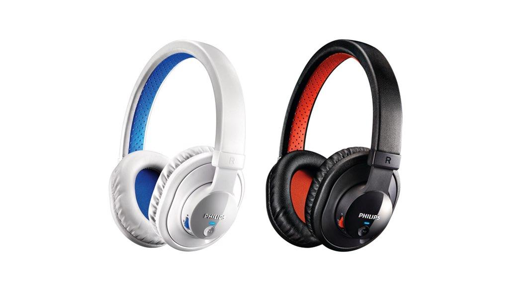 8a9f4320267 Philips SHB7000 – Opinión: uno de los auriculares bluetooth más baratos del  momento