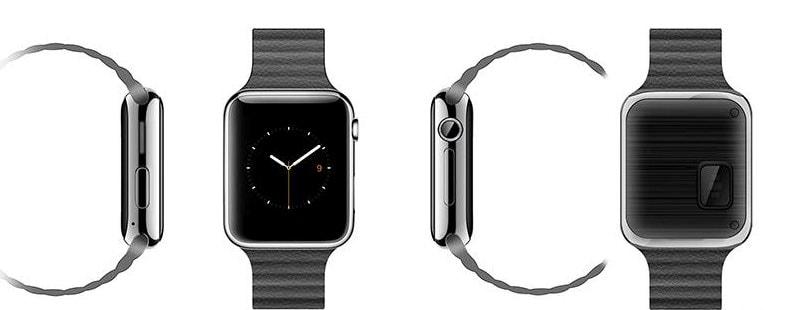 Zeaplus Watch