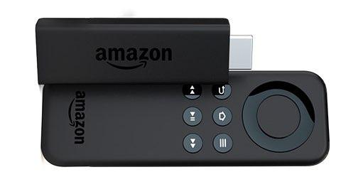 El reproductor multimedia Fire TV Stick de Amazon llega a Europa