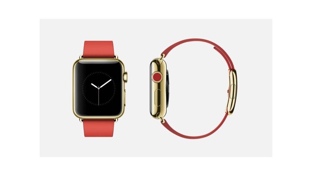 Apple Watch, el enemigo batir en 2015 por el resto de smartwatches