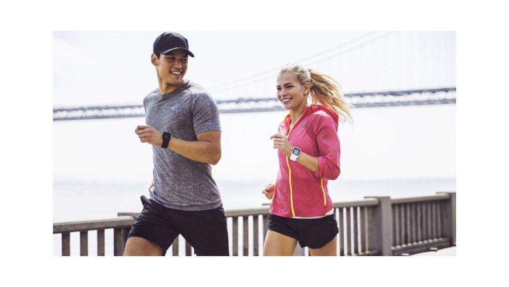 Los 10 mejores relojes con GPS y pulsometro para running (natación y ciclismo) en 2018