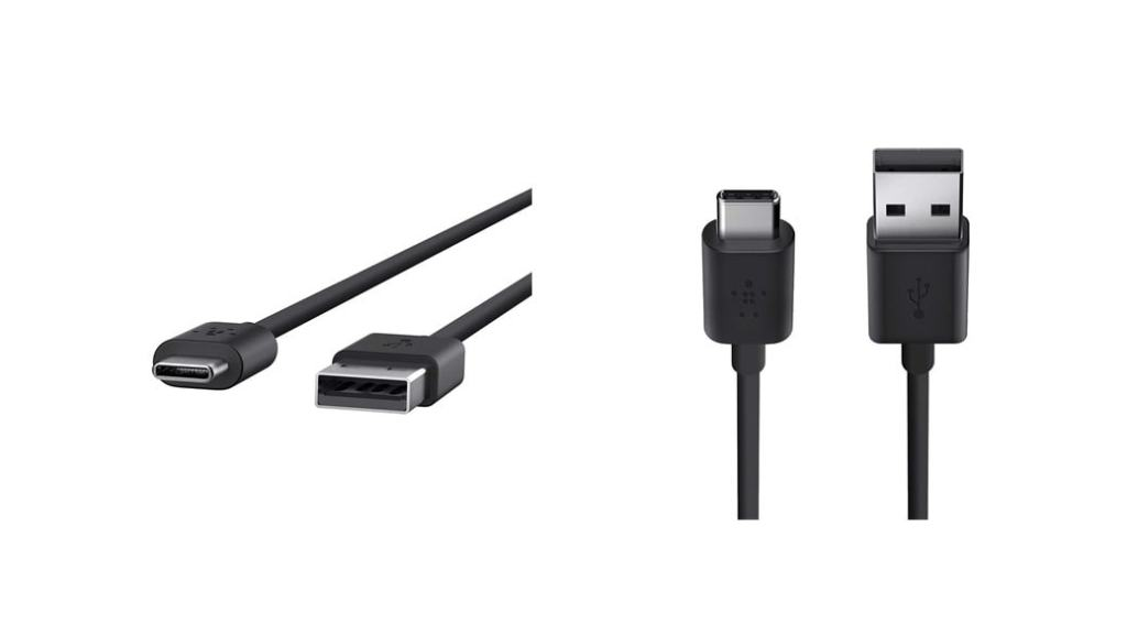 Los cables USB-C baratos para tu Macbook ya están aquí