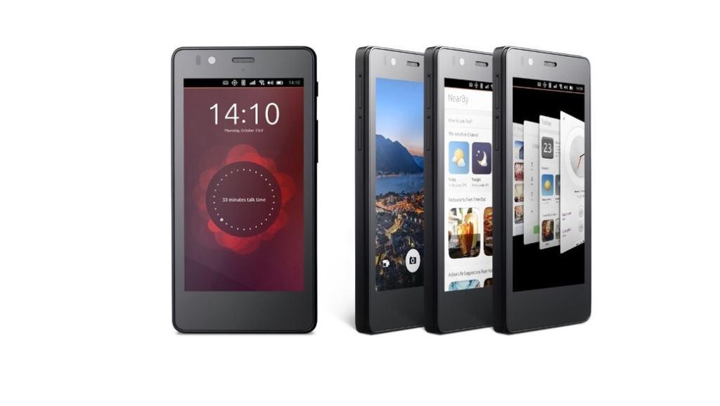 ¿Merce la pena comprar el smartphone bq Aquaris E4.5 Ubuntu Edition?