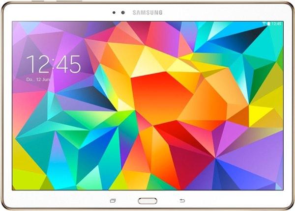 "Samsung Galaxy Tab S (T800) 10.5"""