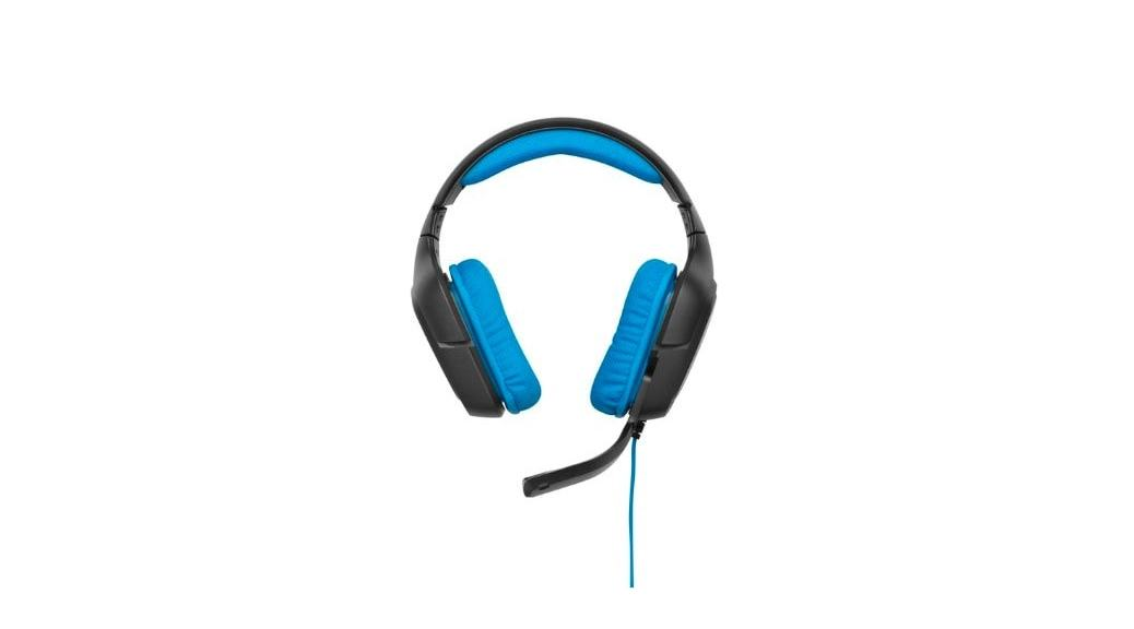 Los mejores auriculares para gaming de 2015 por calidad precio: Logitech G430