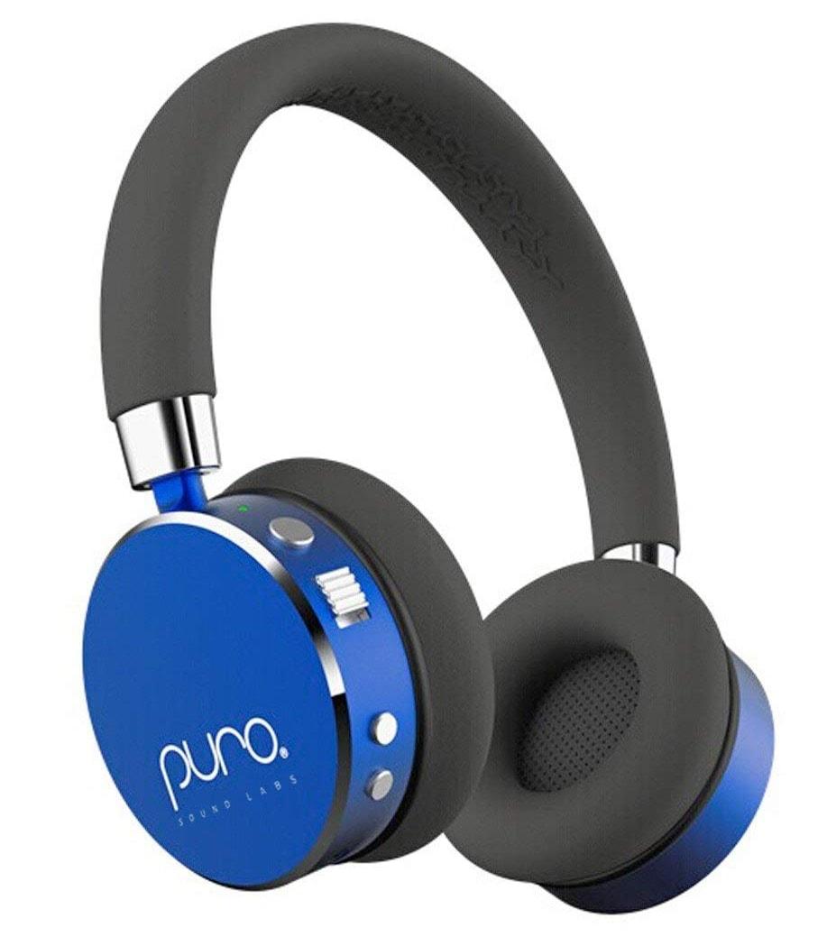 ¿Qué auriculares para niños recomendamos?Puro Sound Labs BT2200