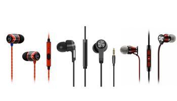 Los mejores auriculares in-ear 2015 por menos de 30, 50, 100 euros
