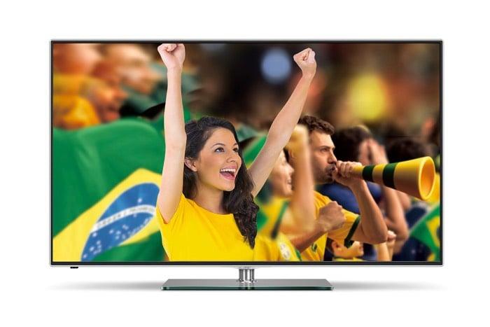 Hisense LTDN42K680XWSEU3D LED TV