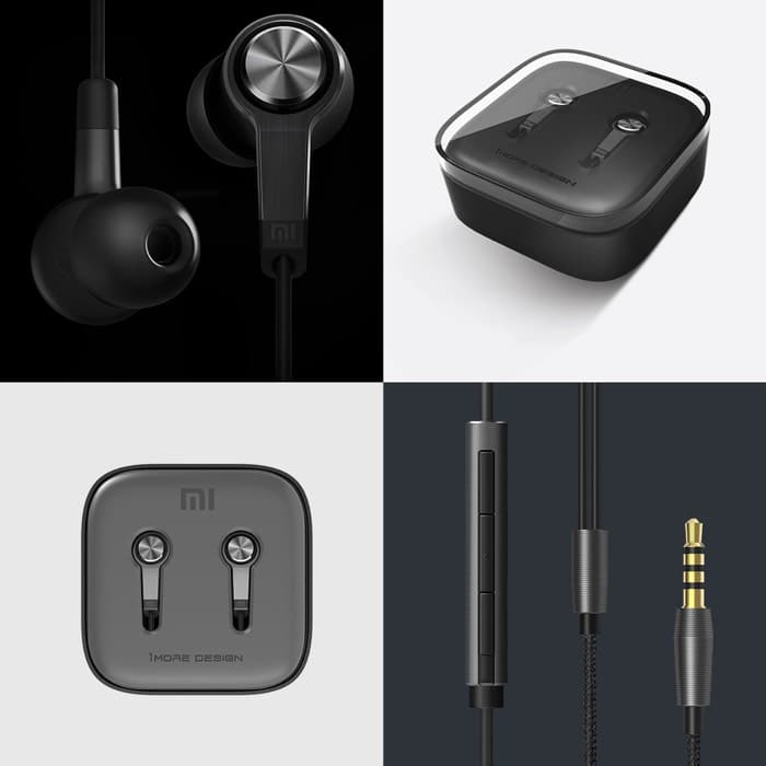 Xiaomi Piston 3 auriculares in-ear