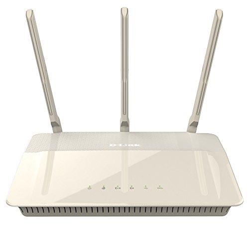 D-Link DIR-880L router