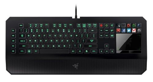 Razer Deathstalker Ultimate Elite teclado