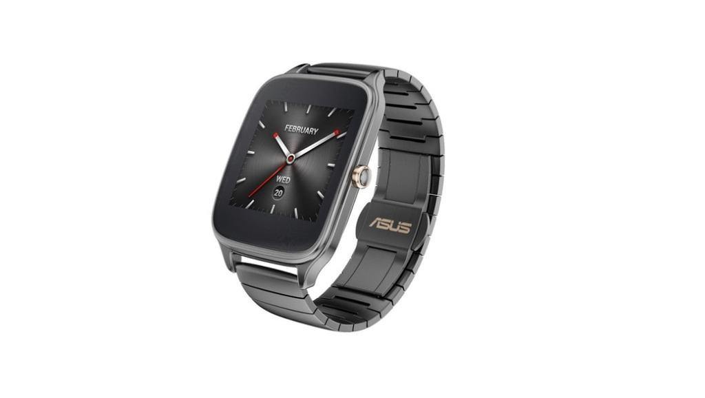 Asus ZenWatch 2: anunciado el nuevo smartwatch