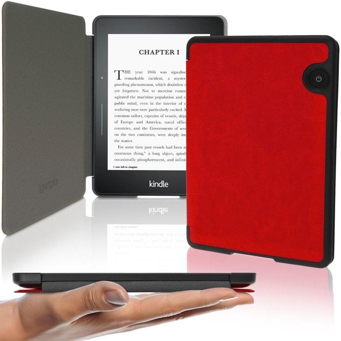La mejor funda por calidad precio para el kindle voyage - Kindle funda ...