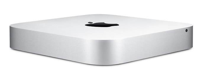 ordenadores Mac de Apple: Mac mini
