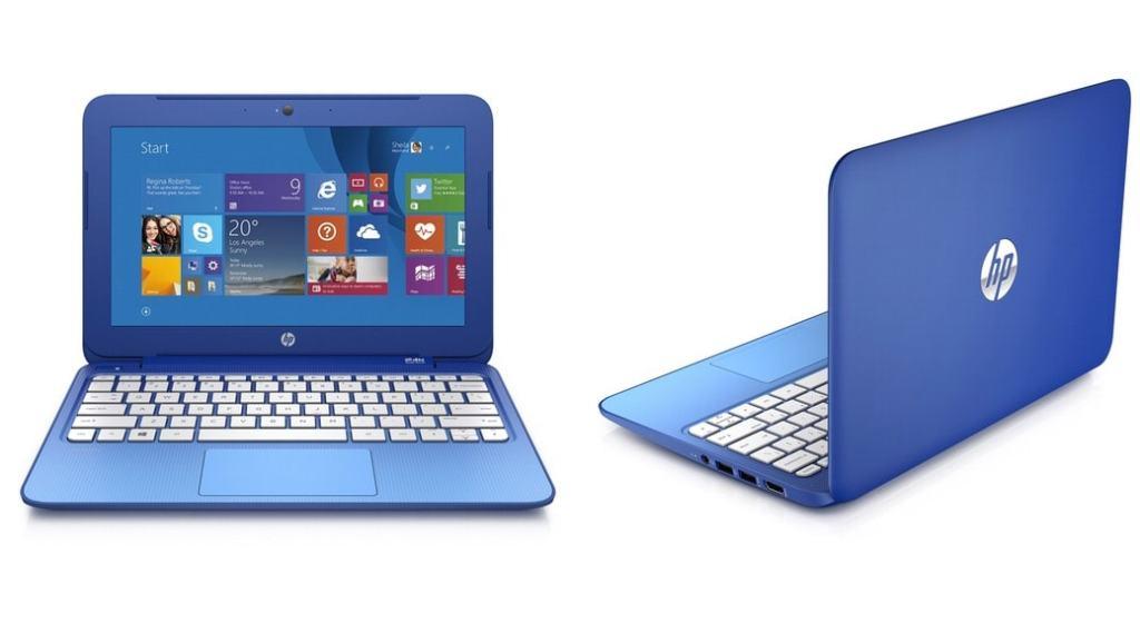 El mejor ordenador portatil por menos de 300 euros: HP Stream 11