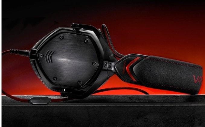 V-MODA Crossfade M-100 – Auriculares Over-ear con unos bajos realmente potentes – Opinión