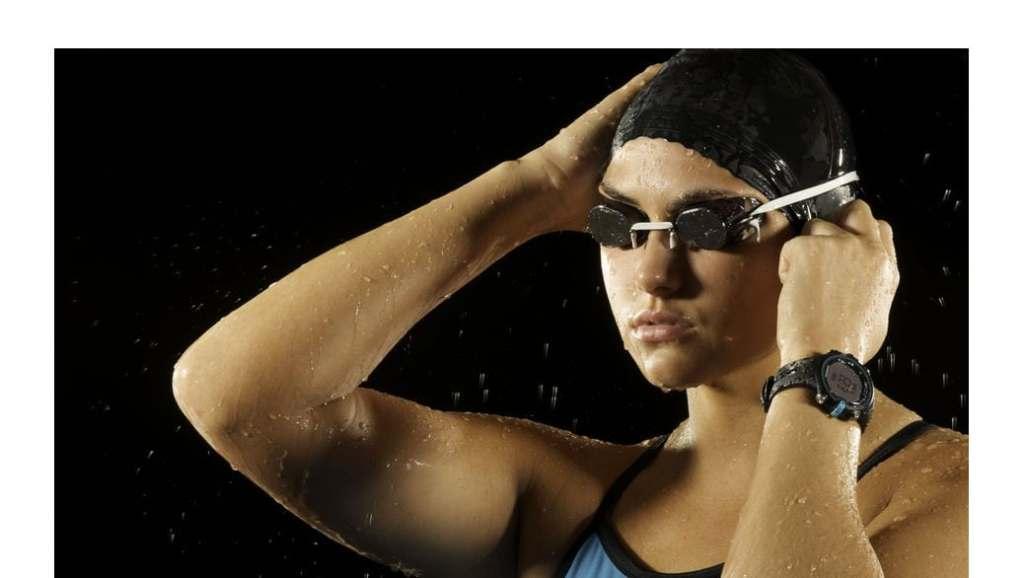 Garmin Swim – El mejor monitor de actividad para natación – Opinión