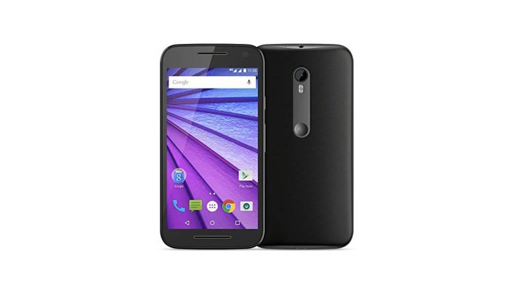 Ya se puede comprar el Motorola Moto G de 3 generación con 16GB de almacenamiento y 2GB de RAM