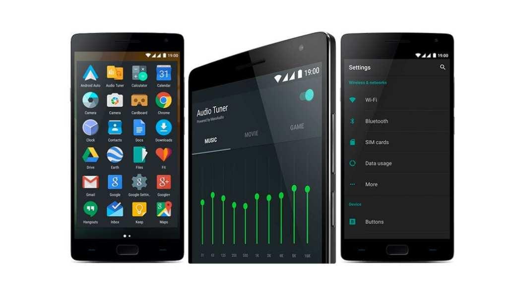 OnePlus 2: todas las novedades de este nuevo smartphone
