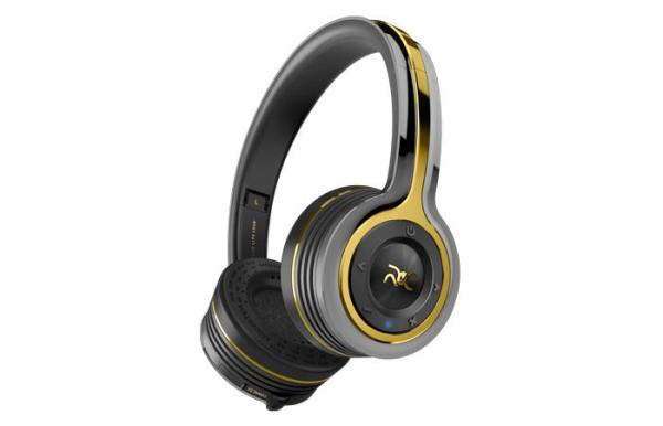 auriculares cristiano ronaldo: ROC Sport Freedom On-Ear Wireless