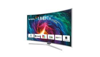 Los 3 mejores televisores curvos 4K por calidad precio de 48″, 55″ y 65″ (2015)