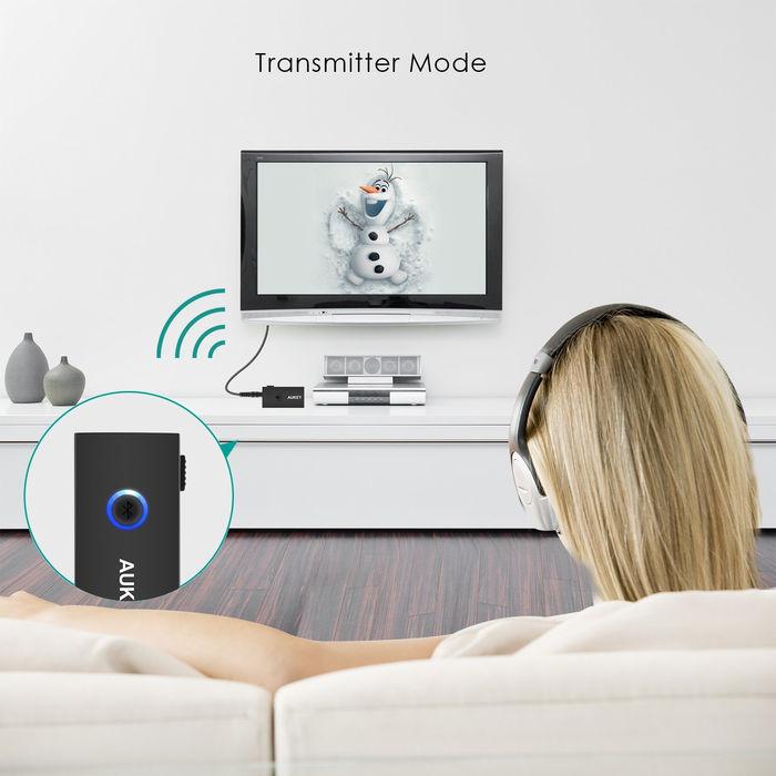 transmisor bluetooth