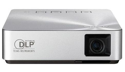 Los 3 mejores proyectores portátiles de 2015: Asus S1