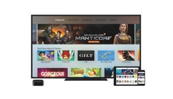 Por qué deberías comprar el nuevo Apple TV 2015