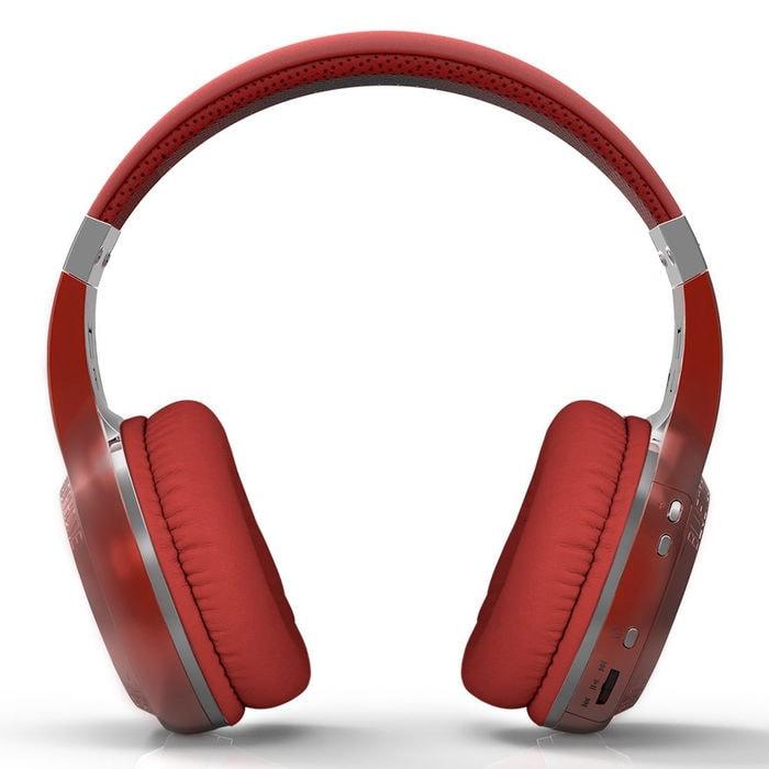 Bluedio - H-Turbine - Auriculares Inalámbricos Bluetooth - Opinión