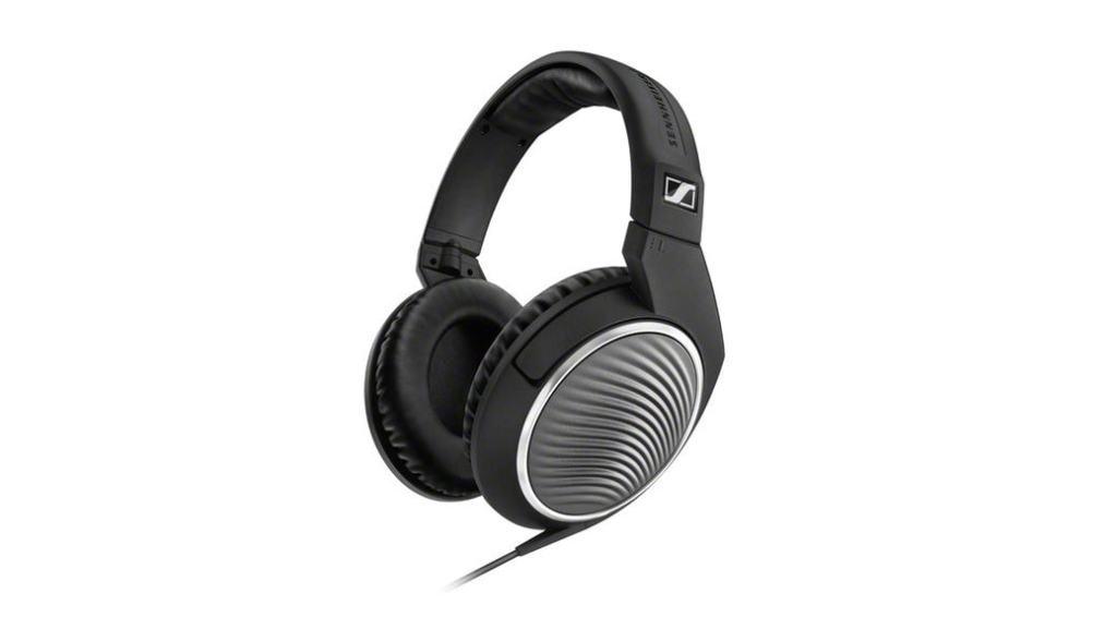 Sennheiser HD 451, HD 461 y HD 471: los nuevos auriculares de Sennheiser a un precio realmente reducido