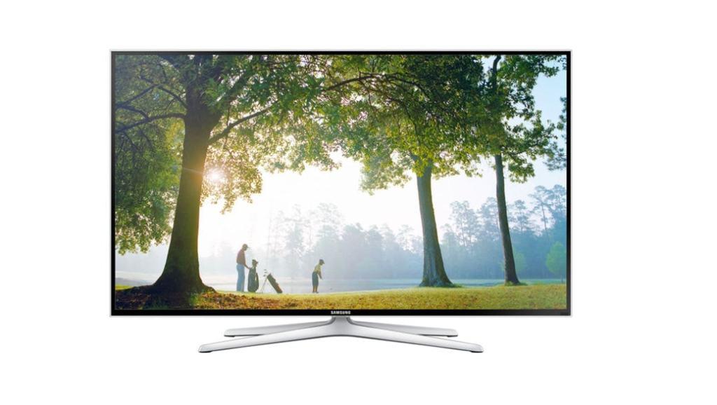 Los 2 mejores televisores por menos de 1000 euros en 2015
