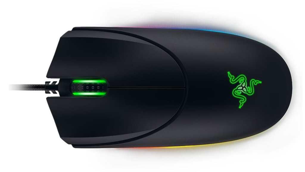 Razer Diamondback y Razer Orochi: los dos nuevos ratones para gaming de Razer
