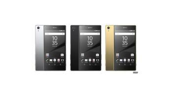 Sony Xperia Z5 Premium: el primer smartphone con pantalla 4K