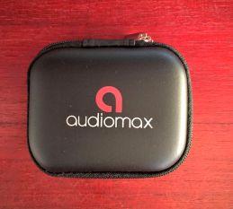 Audiomax EM-7A – auriculares in-ear