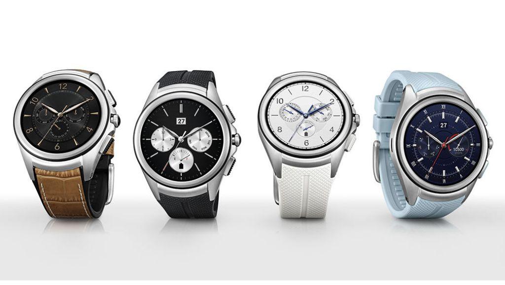El nuevo LG Watch Urbane (2nd Edition) dispone de conectividad LTE