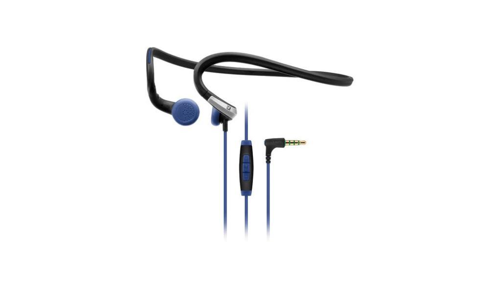 Sennheiser PMX 685i Sports – Uno de los mejores auriculares para running que vas a poder comprar