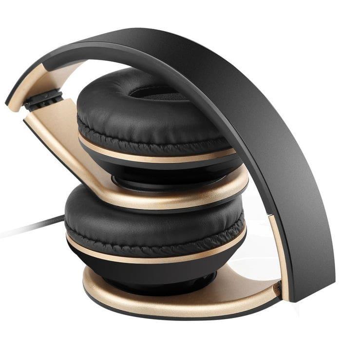 Sound Intone I65 – Excelentes auriculares por menos de 20 euros – Opinión
