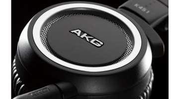 AKG K451 – Auriculares de diadema on-ear – Opinión